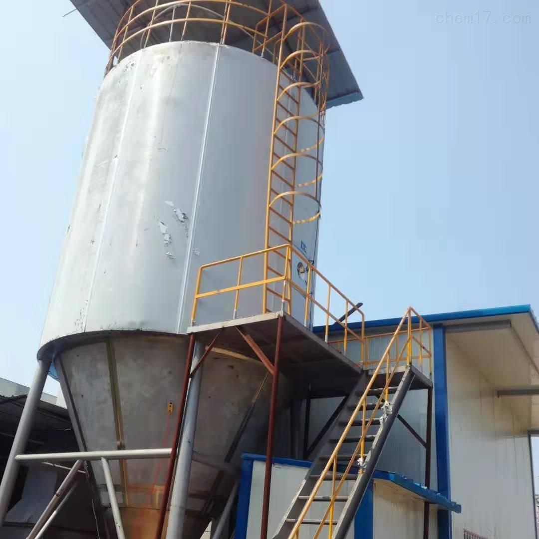 二手压力喷雾干燥机回收供应