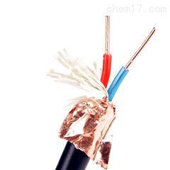 屏蔽计算机电缆DJYVP2-2*2*1