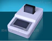 自来水 污水 医疗污水余氯总氯检测仪