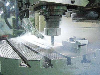 深冷處理機 液氮低溫切削系統