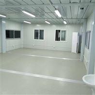 HZD青岛无菌室一对一设计施工