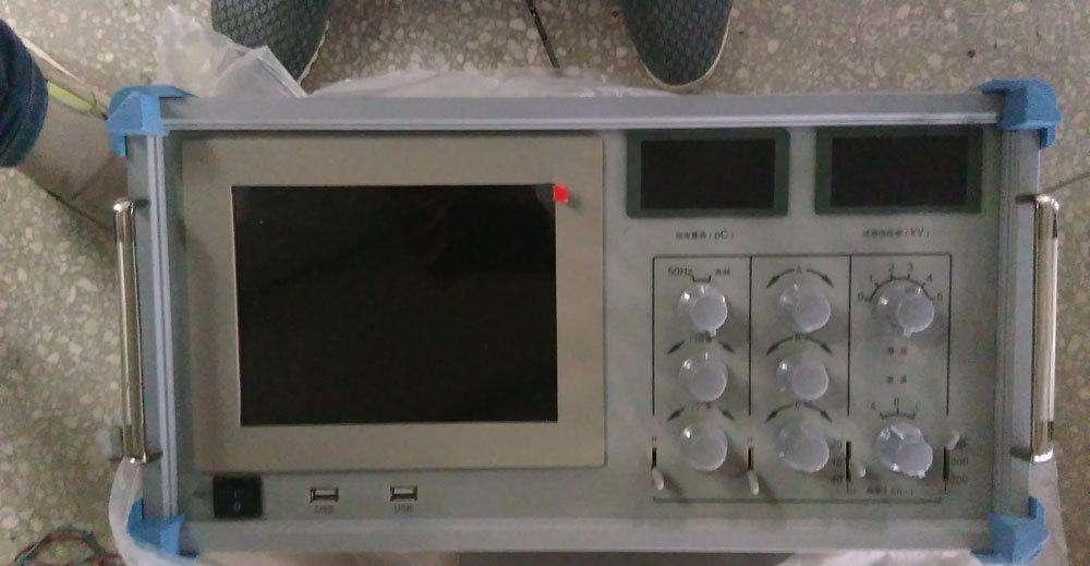 在线监测系统局部放电测试仪