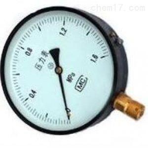 Y-40 ZQ普通压力表