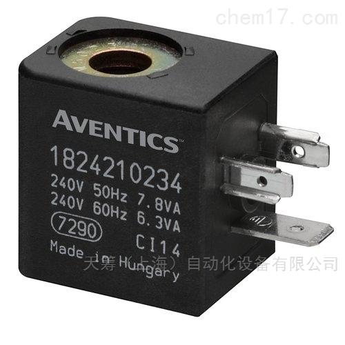 安沃驰AVENTICS线圈1824210243
