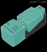 E1 型德国倍加福P+F电感式传感器