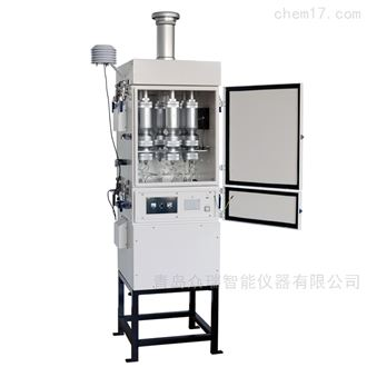 太阳成_ZR-3930D型多通道环境空气颗粒物采样器