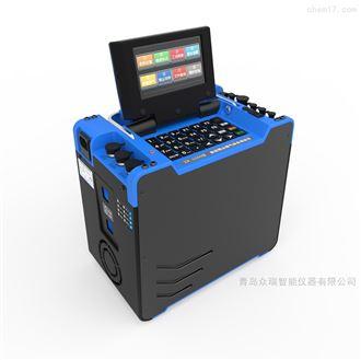 自动烟尘烟气综合测试仪(B款,小型化)