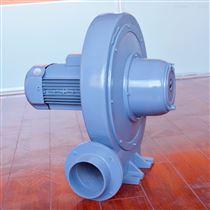 出風口可調風口透浦式中壓風機大風量TB風機