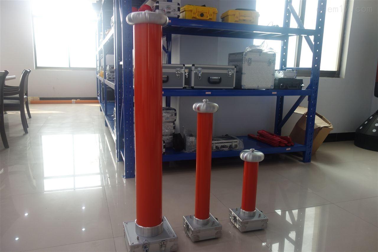 50KV 100KV交直流分压器制造