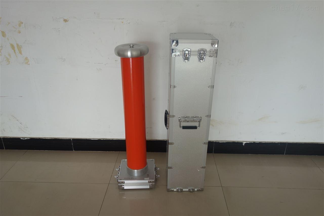 高品质高压数字分压器