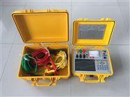 彩屏单相三线空载变压器容量特性测试仪