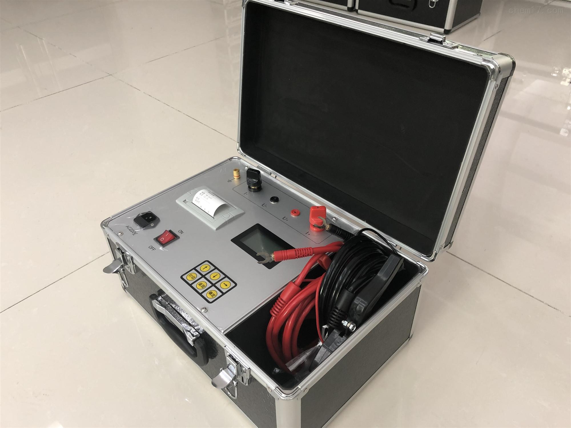 高灵敏智能回路电阻测试仪