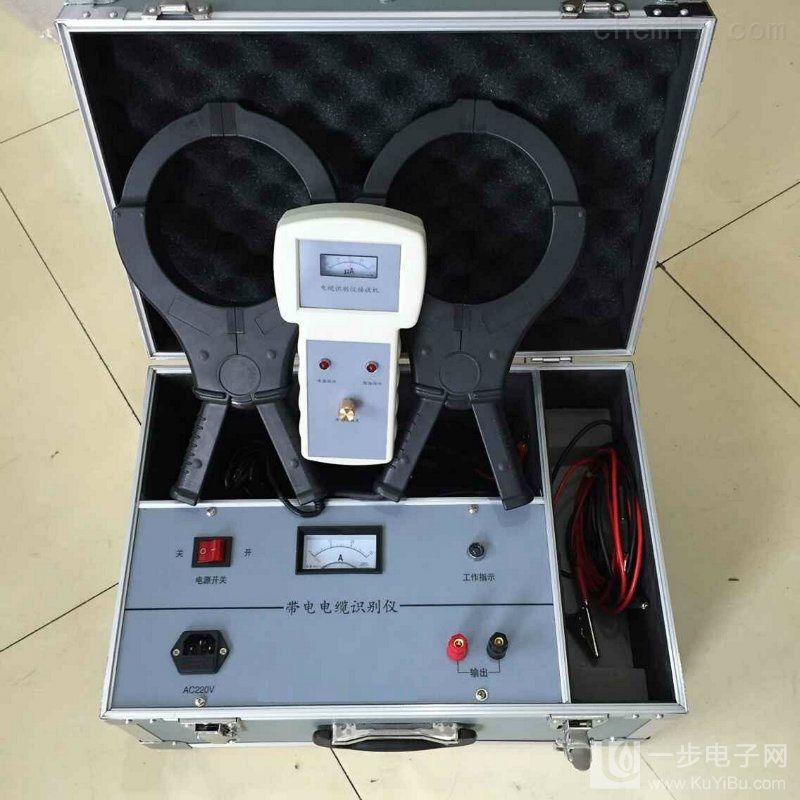 JY-A型电缆识别仪