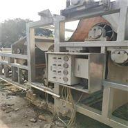 厂商回收二手广州带式压滤机