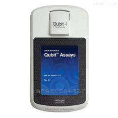 qubit4.0荧光计 全新