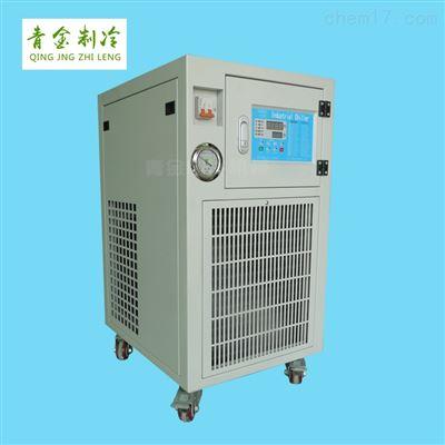 QX-2WO水冷式冷油机