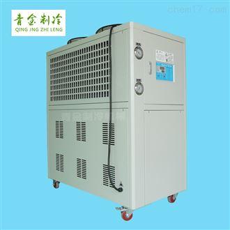 QX-6A高速聚丙烯吹膜机设备冷水机