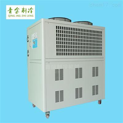 QX-5A风冷式激光冷水机
