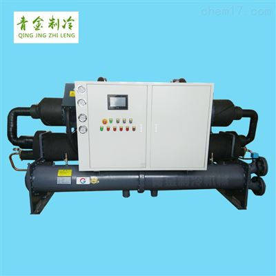 QX-80HP中央空调冷水机组