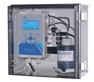 进口在线水质硬度分析仪