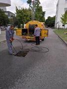 管道疏通检测抽粪无锡公司