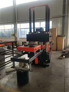 1000吨电液伺服橡胶支垫压剪试验机