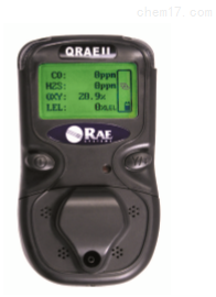 PGM-2400四合一气体检测仪 QRAE II