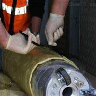 DN200-DN800管道局部树脂固化修复