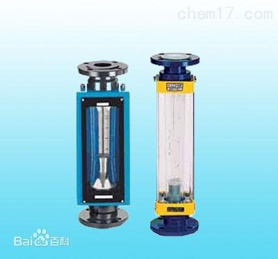 玻璃管转子流量计指标