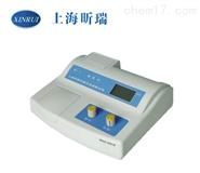 上海昕瑞台式数显浊度计 自来水污水浊度仪