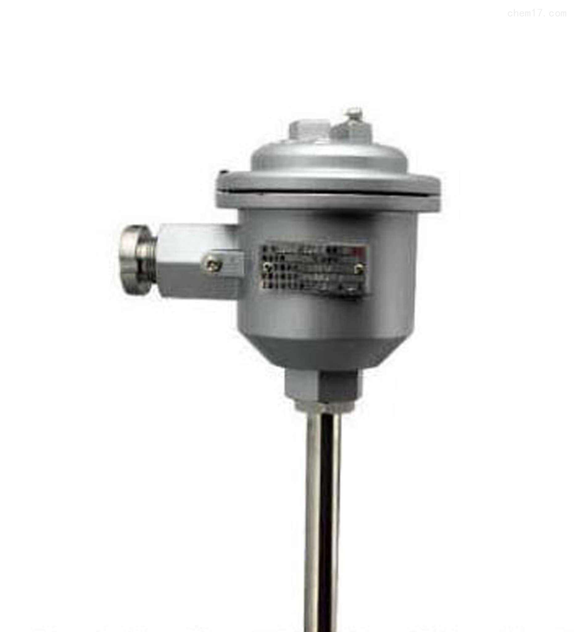 WZP2-54A防爆铂电阻