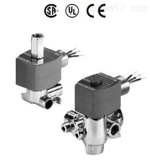 ASCO导电磁阀选型,SCG531C002MS