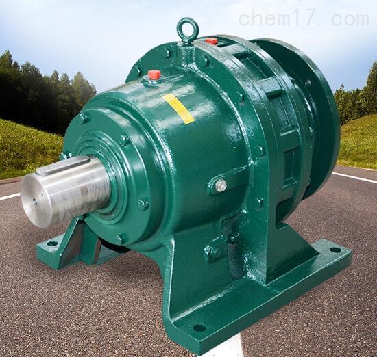 泰兴:BWD3-17-5.5减速机