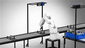機器人3D視覺解決方案