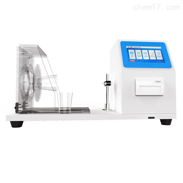 医用口罩合成血液穿透性试验机