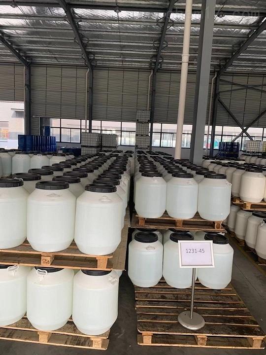 十二烷基三甲基溴化铵1231亲水亲油平衡值HLB值