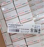 传感器PRK5/4P-200-M8劳易测传感器PRK5/4P-200-M8   50122446