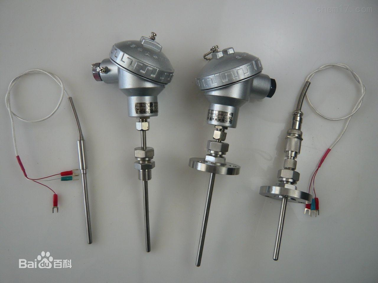 铠装热电阻供应商