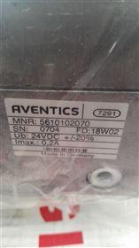 德国安沃驰调节阀货号5610102070代理特价