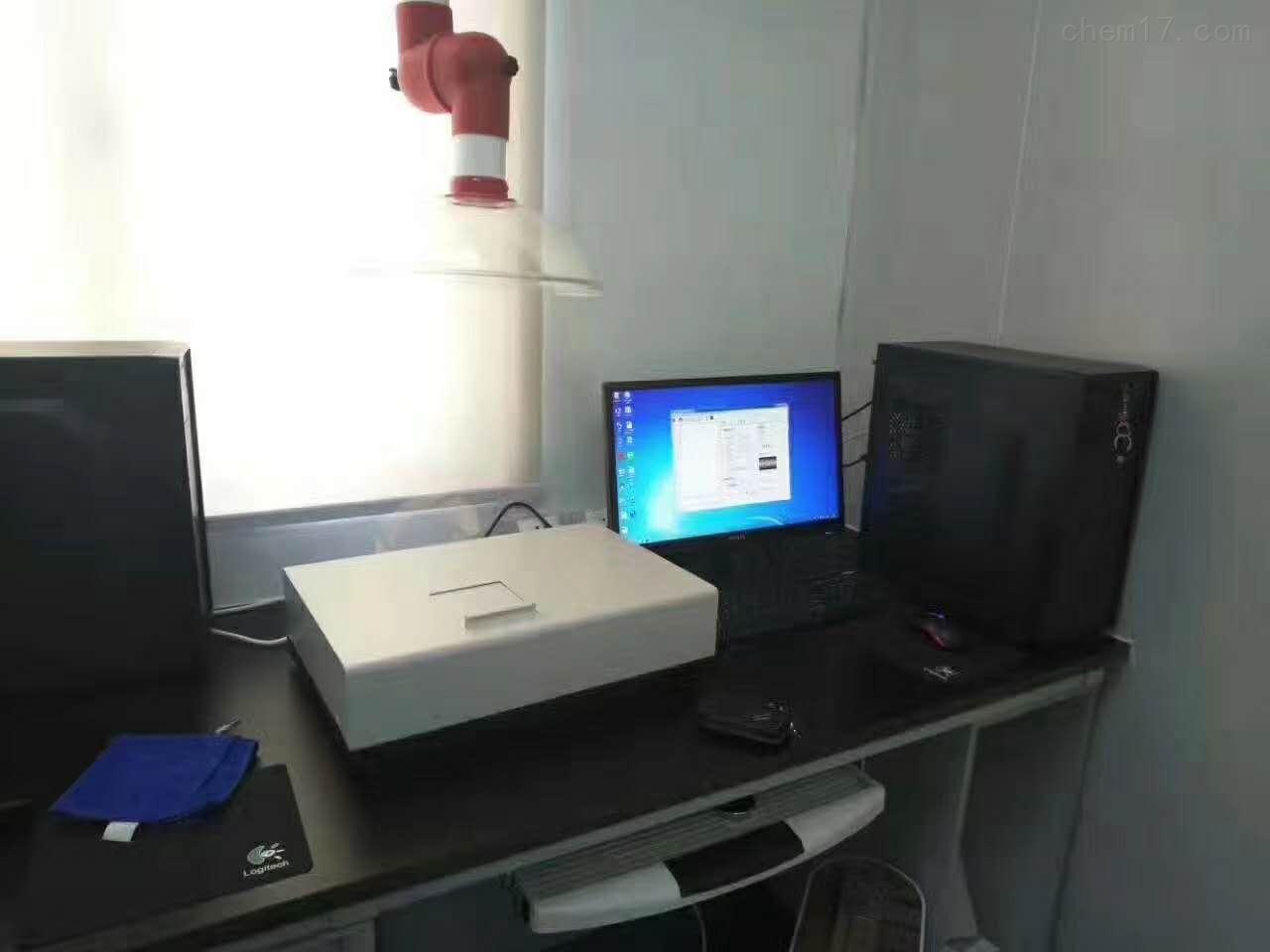 HJ637-2012固定染源废气油雾测定仪