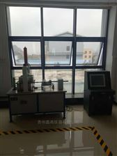 贵州土工合成材料拉拔试验仪