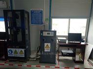 液压万能试验机微机屏显改造与升级