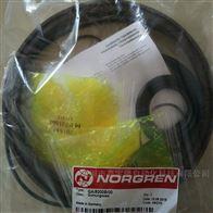 08802000880380诺冠norgren磁性开关气缸