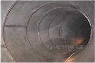 DN800市政不鏽鋼雙脹環管道修複