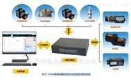EHC-2500电液伺服抗折抗压试验机测控系统