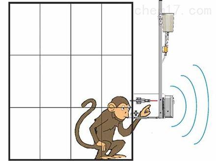 非人灵长类动物认知训练系统_动物行为学