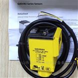 QS18VP6D QS18VN6D美国邦纳BANNER漫反射光电开关