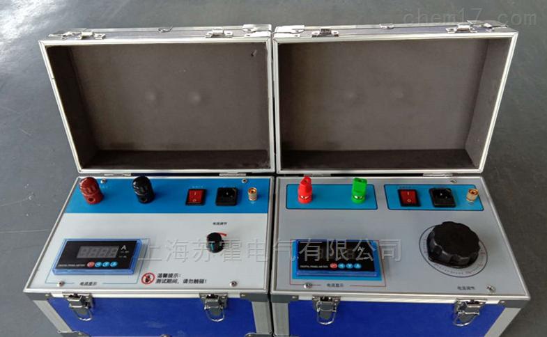 大电流成套试验温升装置