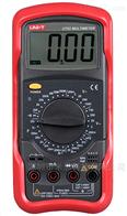UT58A/B/C/D/E优利德UT51/2/3/5/6通用型数字万用表