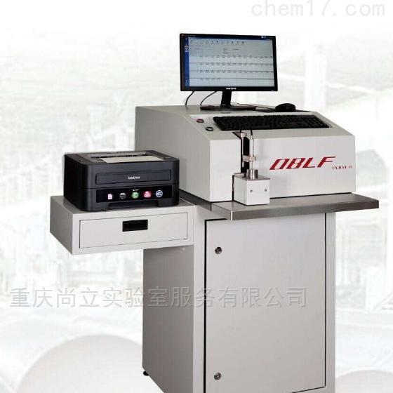 OBLF直读光谱仪维修服务